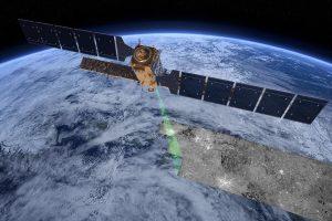 Europos kosmoso agentūra palydovų surinktus duomenis pasiūlys verslui