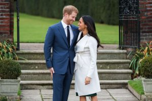 Princas Harry ir M. Markle susituoks gegužę Vindzoro pilyje