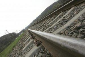 Vilniuje po traukiniu žuvo vyras