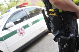 Visas Ukmergės rajono apylinkės teismas įsikurs policijos komisariate