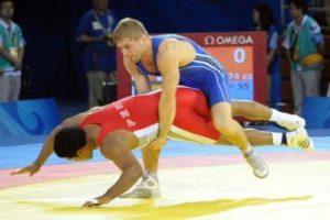 Lietuvos atletai pasaulio imtynių čempionate Budapešte kelia aukštesnius tikslus