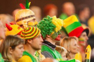Lenkijos lietuviai retai naudojasi galimybe susilietuvinti vardus