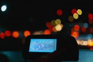 GPS sistema padėjo surasti pavogtą žoliapjovę