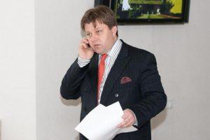 M. Adomėnas vadovaus tarptautinei rinkimų stebėjimo misijai Ukrainoje