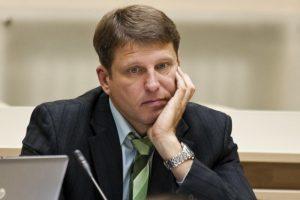 Turtingas Kauno politikas vengė mokesčių valstybei