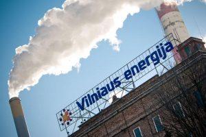 """Stokholmo arbitražas sprendimą VŠT ir """"Vilniaus energijos"""" ginče nukėlė savaitei"""