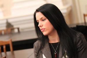 Premjeras: L. Stankūnaitė su dukra yra išvykusios iš Lietuvos