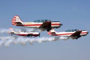 Kaunas dovanoja fiestą aviacijos mėgėjams (programa)