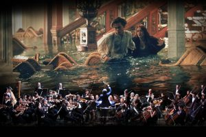 """""""Žalgirio"""" arenoje – unikalus projektas """"Titanic Live"""""""