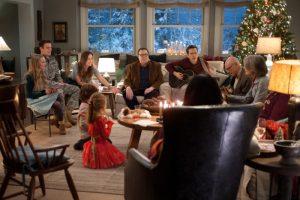 Aktorius E. Helmsas apie tobulas Kalėdas: prisipažinsiu, kartais pakvailioju