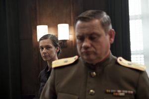 """Lietuvoje nufilmuotas filmas nominuotas """"Emmy"""""""