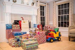 Per Lietuvą keliauja Kalėdos: išpildytos 13 tūkstančių vaikų svajonės