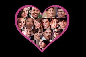 Romantiniai filmai meilės dienai: ką verta pamatyti?
