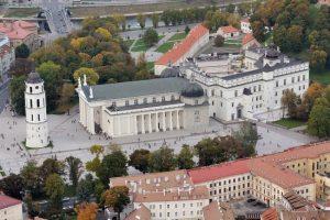 Istorinėje konferencijoje – Krokuvos ir Vilniaus katedrų paslaptys