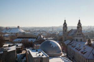Vilniuje mažėja savižudybių – miestas skirs dar daugiau dėmesio psichinei sveikatai