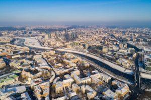 Suskaičiavo biudžeto pajamas: šiemet Vilnius galės išleisti daugiau