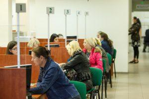 Virtualus buhalteris nuo kitų metų pats suformuos pajamų deklaraciją