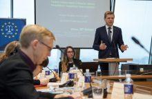 Savivaldybėje – diskusija apie tautines mažumas ir jų teises