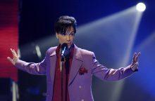 JAV prokuroras atsisakė pareikšti kaltinimus dėl Prince'o mirties