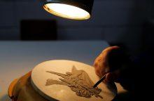 Olimpinių medalių dizainą įkvėpė figūringos Brazilijos moterys
