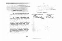Vokietija perdavė Lietuvai 1939 metų sovietų-nacių pakto kopijas