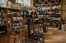 Prekybininkai ruošiasi naujajai alkoholio pardavimo tvarkai