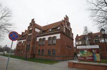 Klaipėdos universitete bus renkamas rektorius