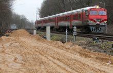 Kitą savaitę atšaukiami traukiniai tarp Šiaulių ir Klaipėdos