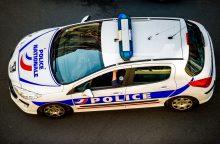 Prancūzijoje susidūrus traukiniui su mokyklos autobusu, žuvo šeši vaikai