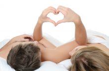 Penkios lytiškai plintančios infekcijos, kurių geriau išvengti