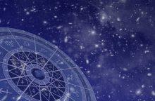 Dienos horoskopas 12 zodiako ženklų <span style=color:red;>(birželio 22 d.)</span>