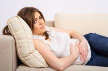 Gydytojas pataria, kaip gintis nuo skrandžio bėdų