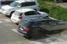 Begėdžiai Kelių eismo taisyklių pažeidėjai – kultūros ar žinių stoka?