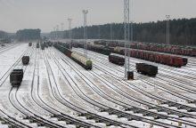 "Estijos premjeras: Suomija nori dalyvauti ""Rail Baltica"" projekte"