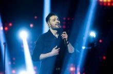 """Paaiškėjo, kas šiemet atstovaus Lietuvai """"Eurovizijoje"""" Izraelyje"""