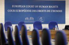 EŽTT: Lenkija pažeidė teisę į privatumą ekshumuodama Smolensko katastrofos aukas
