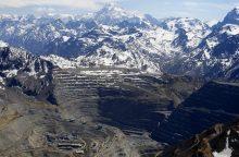 """Antarktidoje sukurs nykstančių """"ledynų archyvą"""""""