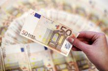 """Nyderlandų """"Factris"""" Lietuvoje kurs specializuotą banką"""