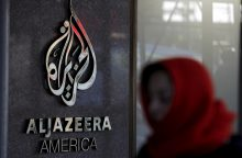 """Egiptas blokavo dešimtis naujienų svetainių, tarp jų """"al Jazeera"""""""