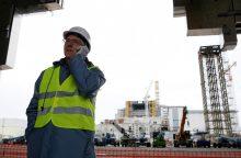 Seime bus minimos Černobylio katastrofos metinės