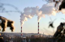 Šilumos ūkis tampa nesibaigiančių valdžios eksperimentų lauku