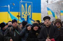 Didžiausia užsieniečių bendruomenė Lietuvoje – ukrainiečiai