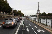 Prancūzijoje sugriūti rizikuoja 840 tiltų