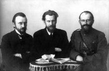Lietuvoje planuojama perlaidoti signataro M. Biržiškos šeimos palaikus