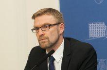L. Kukuraitis žada pensijų sistemos pervarką