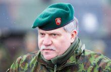 J. V. Žukas susitinka su kariuomenės pajėgų vadais
