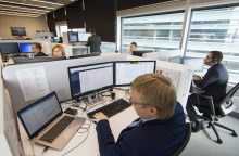 M. Katinas: Lietuvoje verslas neranda 20–30 tūkst. darbuotojų