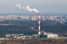 """Vilnius nori iš """"Veolios""""  atgauti per 350 mln. eurų"""