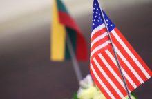 """JAV """"World Courier"""" Vilniuje steigs finansinių paslaugų centrą"""