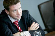 Rusijos teismai atmetė V. Antonovo ieškinį Lietuvai